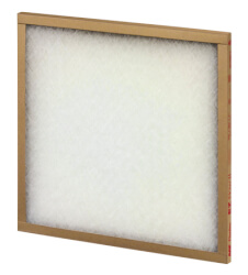 "12"" X 12"" X 1"" EZ Flow II PSF Furnace Filter Product Image"