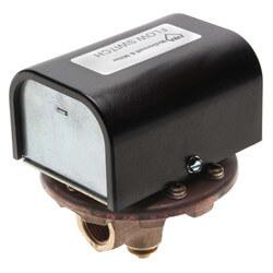"FS1-J, High Sensitivity<br>Flow Switch, 1/2"" NPT<br>(w/ BSPT Threads) Product Image"