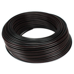 """1/2"""" ViegaPEX Barrier Tubing (1000 ft) Product Image"""