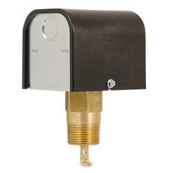 """FS4-3Z, 1"""" Flow Switch<br>w/ ANSI terminal connects Product Image"""