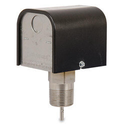 """FS4-3S, 1"""" Flow Switch<br>w/ Stainless Steel Body<br>Monel Bellows Product Image"""