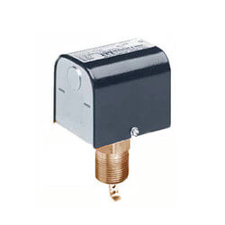 """FS4-3DS, 1"""" Flow Switch<br>w/ Stainless Steel Body<br>& 2 SPDT switches Product Image"""