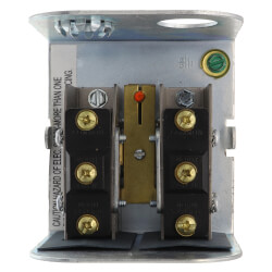 FS5-D-3/4, 3/4 Flow Switch w/ 2 SPDT switches Product Image