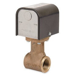 "FS4-3T2-1, 1"" Flow Switch w/ NPT body<br>(Medium Flow Rate) Product Image"