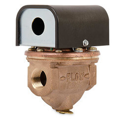 """FS6-1, 1"""" Flow Switch<br>High Sensitivity Product Image"""