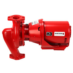 H-51-1 BF Maintenance Free Cast Iron In-Line Pump, 1/4 HP Product Image