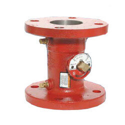 "CB-4 Circuit Setter Balance Valve, 4"" (Flanged) Product Image"
