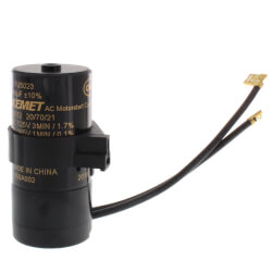 240 MFD Danfoss Start Capacitor (125V) Product Image