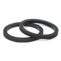 Flange Gasket Set (Obs. LR, PL, Series 100, PR<br>60 AA, MF 60) Product Image