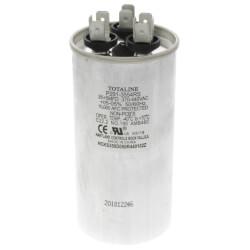 5+35 MFD Round Run Capacitor (440V) Product Image