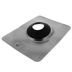"""3"""" No-Caulk Roof Flashing (Galvanized Steel) Product Image"""