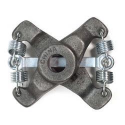 "Coupler, Cast Iron<br>(Series 100, HV, PR, 2"") Product Image"