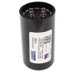 108-130 MFD Round Start Capacitor (220/250V) Product Image