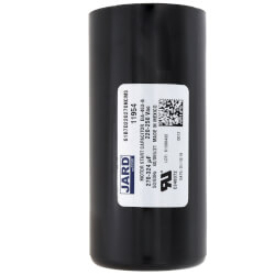 270-324 MFD Round <br>Start Capacitor (250/220V) Product Image
