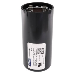 270-324 MFD Round Start Capacitor (330V) Product Image
