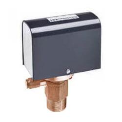 "FS7-4D, 1-1/4"" Flow Switch w/ 2 SPDT Product Image"