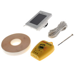 100 Sq Ft WarmWire KIT (120 Volt) Product Image