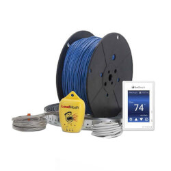 15 Sq Ft WarmWire KIT (120 Volt) Product Image