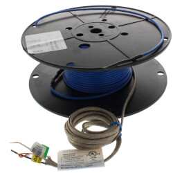 30 Sq Ft. WarmWire Cable, 117' (120V) Product Image