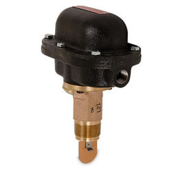 """FS7-4E, 1-1/4""""<br>Flow Switch<br>w/ NEMA 7 & 9 enclosure Product Image"""