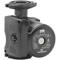 3-Speed Low Head Circulator Pump Product Image