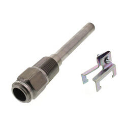 "1/2"" Stainless Steel Well Product Image"