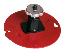 "Thermal Switch for 4"" Round/Octagon Junction Box Product Image"