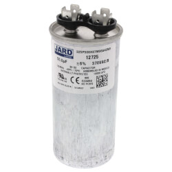 50 MFD Round Run Capacitor (370V) Product Image