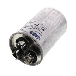 30/5 MFD Round Run Capacitor (440/370V) Product Image