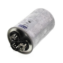 35/5 MFD Round Run Capacitor (440/370V) Product Image