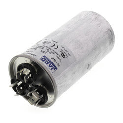 45/5 MFD Round Run Capacitor (440/370V) Product Image