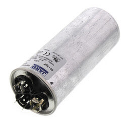 60/5 MFD Round Run Capacitor (440/370V) Product Image