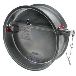 """12"""" Draft Regulator for Oil Gas, Wood, and Coal Product Image"""