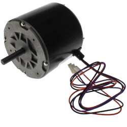 1/4 HP 1 PH Motor (208-230V, 825RPM) Product Image
