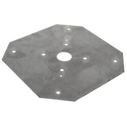 Venter Motor Plate Product Image