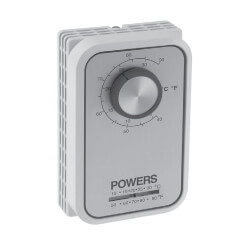 134 Electric Line Voltage Room Thermostat (1.8°F) Product Image