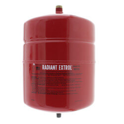 RX-15 Radiant Extrol Expansion Tank (2 Gallon) Product Image