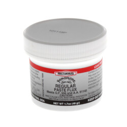 Nokorode Regular Paste Flux (1.7 oz.) Product Image
