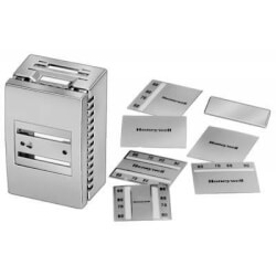 Pneumatic Thermostat Cover Kit (Premier White) Product Image