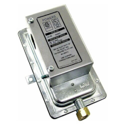 "Air Flow Switch (Auto Reset, SPDT, .07/12"") Product Image"