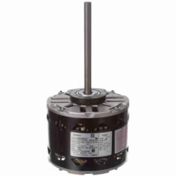 "5-5/8"" Diameter Stock Motor (115V, 1050 RPM, 1/4 to 1/8 HP) Product Image"