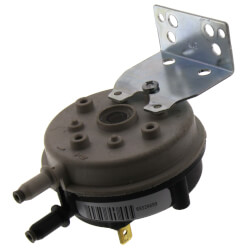 """SPST Pressure Switch, 1"""" W.C. for Dunkirk Q90-100 Series 2 Product Image"""