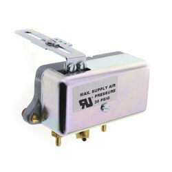 RL 147 Positioning Relay Calibration Product Image