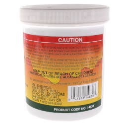 Nokorode Hot Weather Paste Flux (1 lb.) Product Image