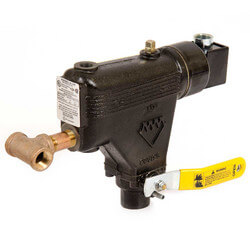 67-M, 67 Float Type<br>Low Water Cutoff<br>w/ manual reset (Steam) Product Image