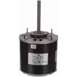 """5-5/8"""" 3-Speed Indoor Blower Motor (208-230V, 1075 RPM, 1/2 HP) Product Image"""