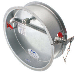 """14"""" Draft Regulator for Oil Gas, Wood, and Coal Product Image"""