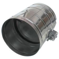 """14"""" URD<br>Motorized Damper Product Image"""