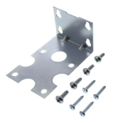 "MC-1 Kit for 3/4"" Caps with Bosses (Bracket & Screws) Product Image"