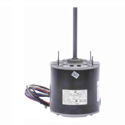 "5-5/8"" High Efficiency Stock Motor (208-230V, 1075 RPM, 3/4 HP) Product Image"
